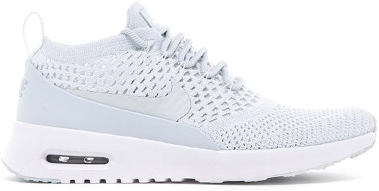 bol.com | Nike Air Max Thea Ultra FlyKnit Sneakers Dames ...