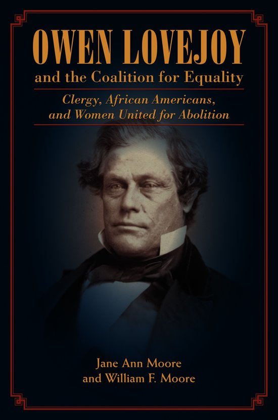 Owen Lovejoy and the Coalition for Equality