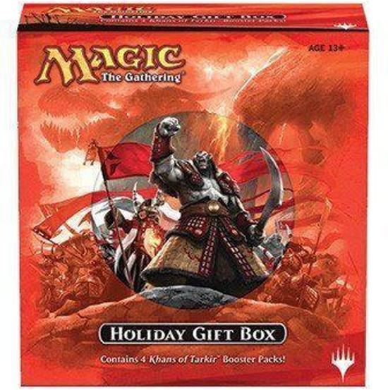 Afbeelding van het spel Magic the Gathering - Holiday Gift Box 2014
