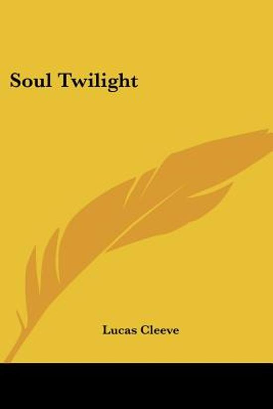 Soul Twilight