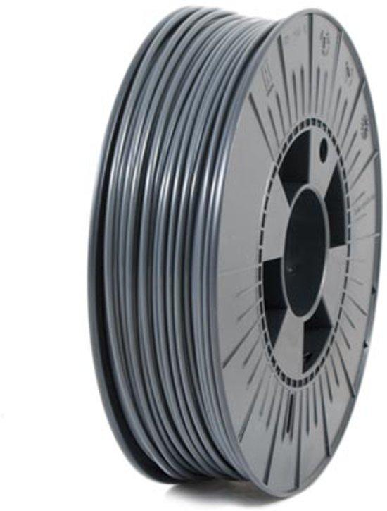 2.85 mm  PLA-FILAMENT - GRIJS - 750 g