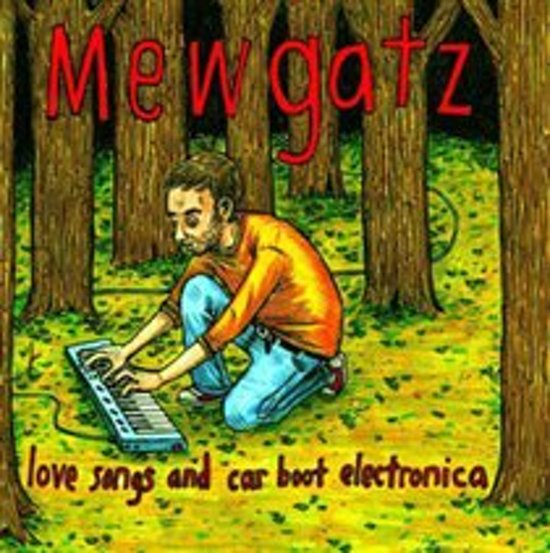 Megwatz - Love Songs And Carboot