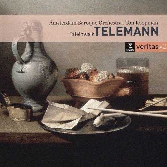 Chamber Music / Tafelmusik