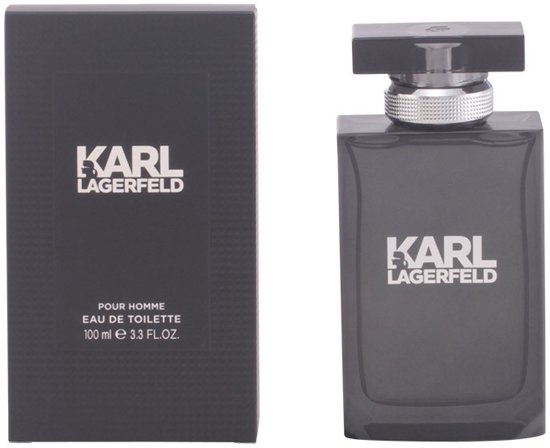 Toilette Bundel Ml 2 Multi Spray Pour Homme Stuks De 100 Lagerfeld Karl Eau 3jqRLA54