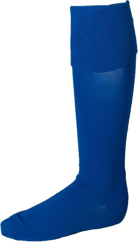 Rucanor Voetbalsokken Unisex Blauw Maat 41/46