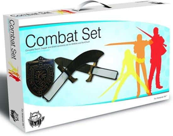 Combat Set Wii (Imp)