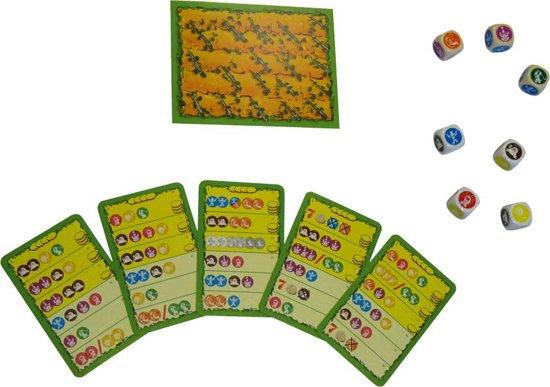 Thumbnail van een extra afbeelding van het spel Boonanza - Dobbelspel