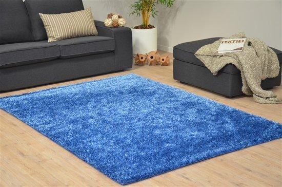 Tapijt Petrol Blauw : ≥ mooi vtwonen kleed blauw petrol stoffering tapijten en