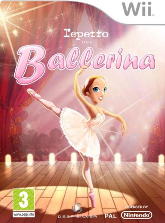 Ballerina kopen