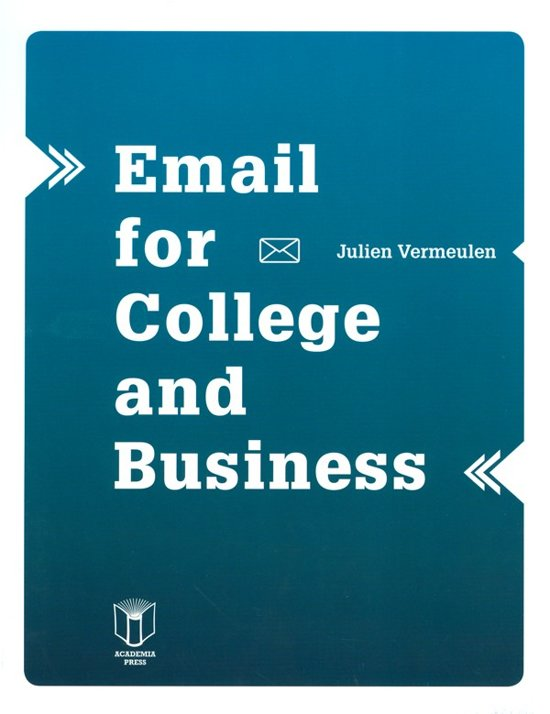 Email for college and business
