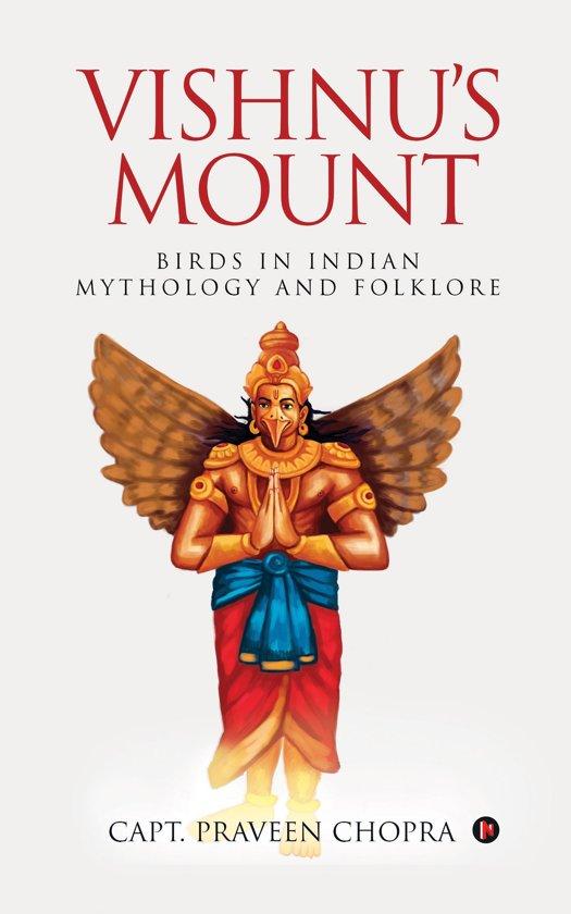 Vishnu's Mount