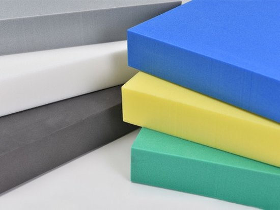 Comfort Max Kindermatras SG25-90x200x17-cm-