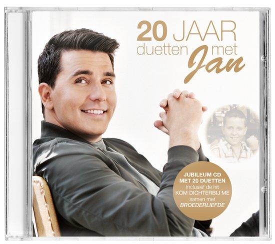 40 Jaar Jan Smit