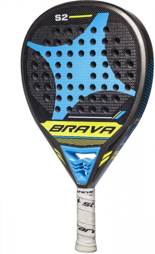 Starvie Brava Soft 2019 padel racket