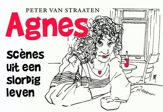 Agnes - dwarsligger (compact formaat)