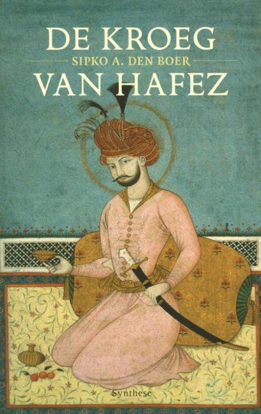 De kroeg van Hafez cover