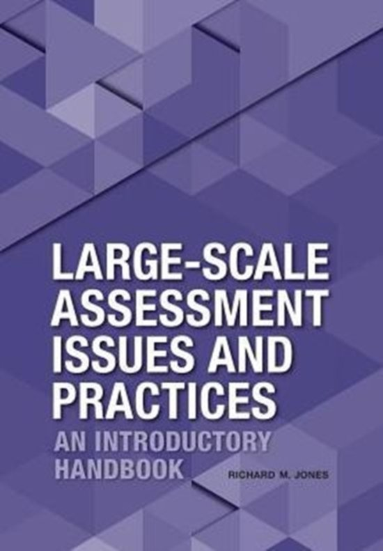 Large-Scale Assessment Issues and Practices
