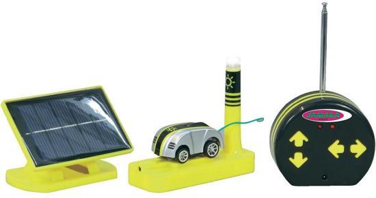 Jamara Ecological - Solar