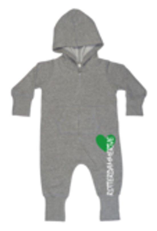 Baby All-in-One Kraamcadeau Rotterdam Unisex Pakje