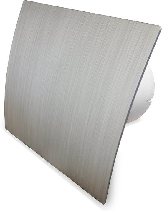 bol.com   Ventilatieshop badkamer/toilet ventilator - trekkoord ...