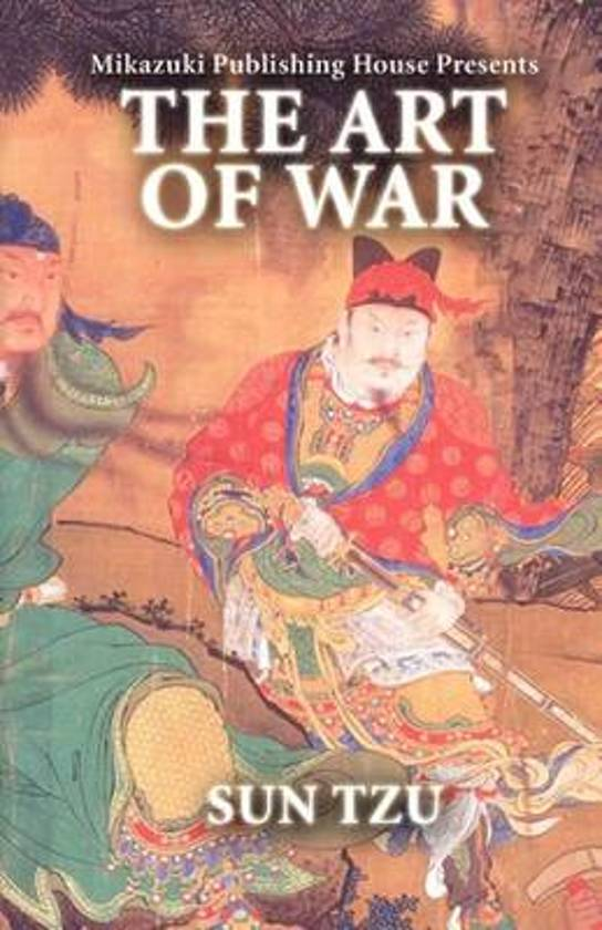 the art of self interest sun tzu and After reading sun tzu's art of war and understanding the 5 characteristics of a leader who has his own self interest and eradicates his team without reward will.