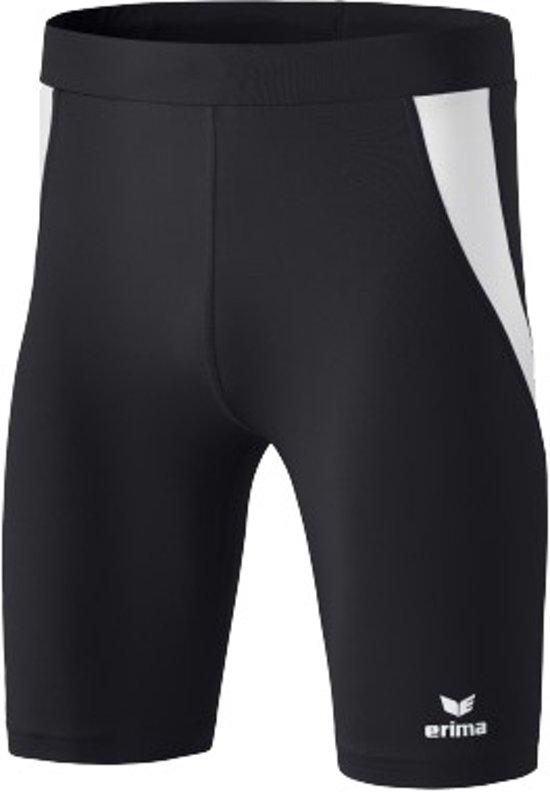 Erima Short Tight - Shorts  - zwart - 164