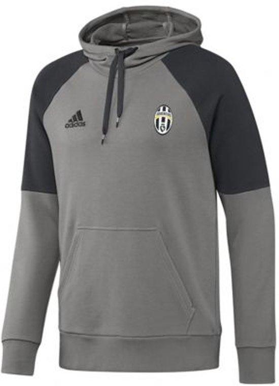 bol.com   adidas - Juventus Hooded Sweat Top - Heren - maat M 83bf8f21c07f