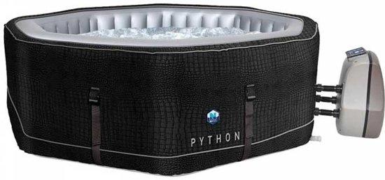 Python 5 Personen Jacuzzi
