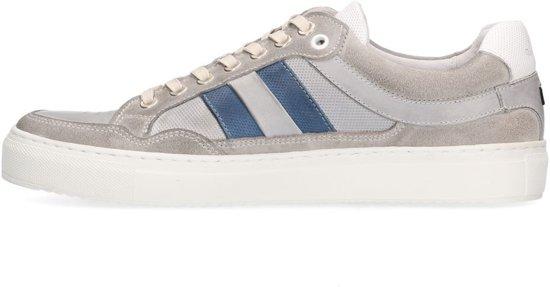 Sneakers 44 Australian Grijs Brindisi Maat Heren 7z4qZnP