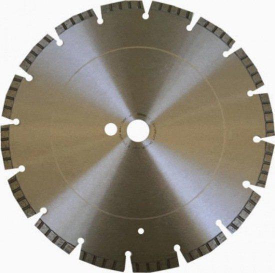 FeramoTools Beton Diamantzaag PRO 350mm – asgat 25,40 mm