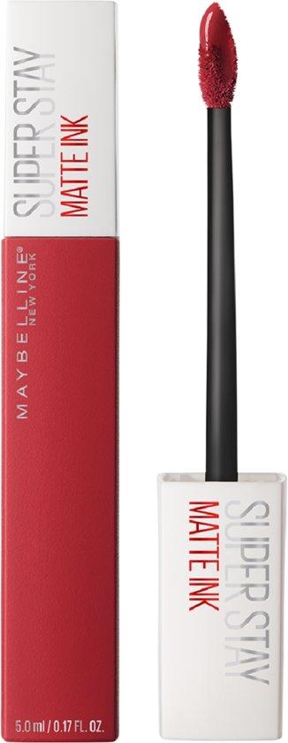 Maybelline Superstay Matte Ink Lippenstift - 20 Pioneer