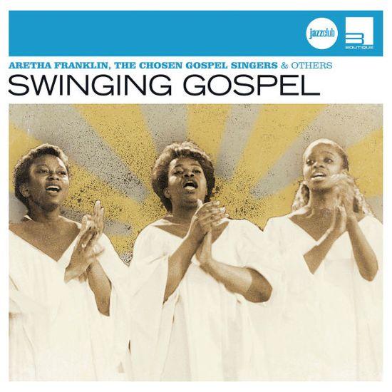 Swinging Gospel (Jazz Club)