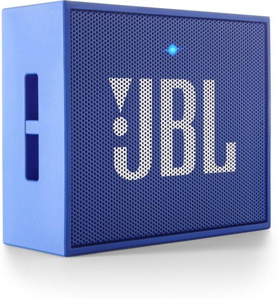 JBL Go Blauw