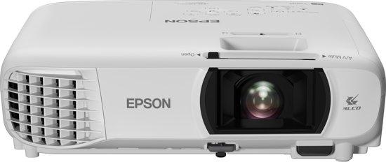 Epson EH-TW650 - Full HD 3LCD Wi-Fi Beamer