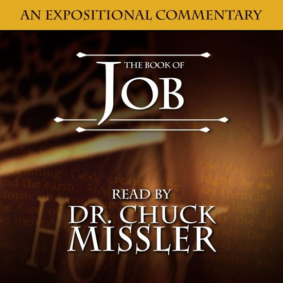 Job: An Expositional Commentary