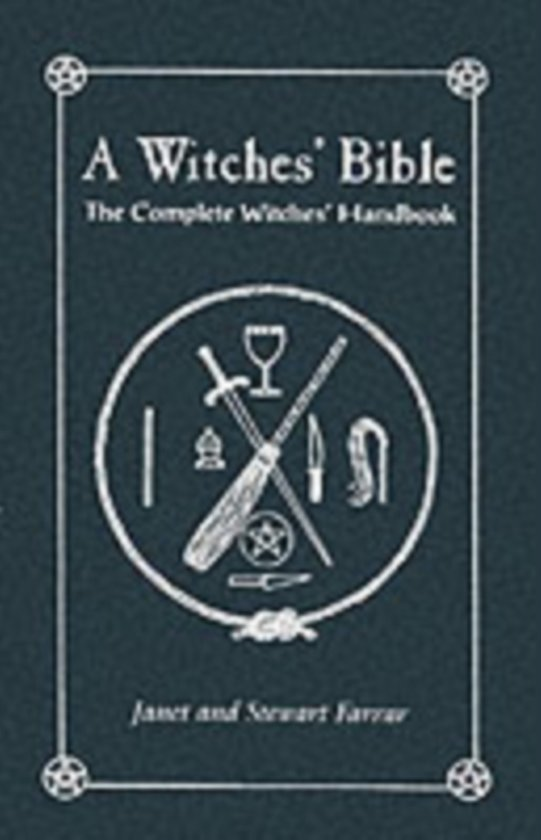 Witch's Bible