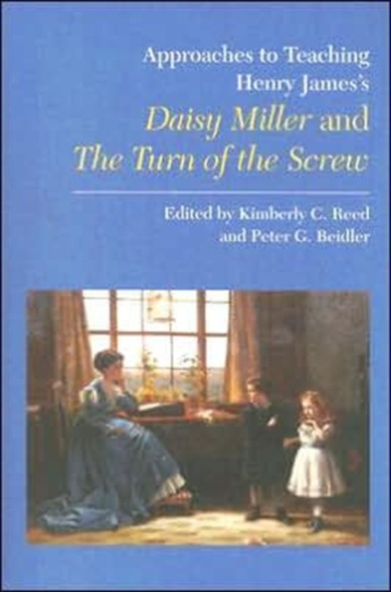 new essays daisy miller turn screw