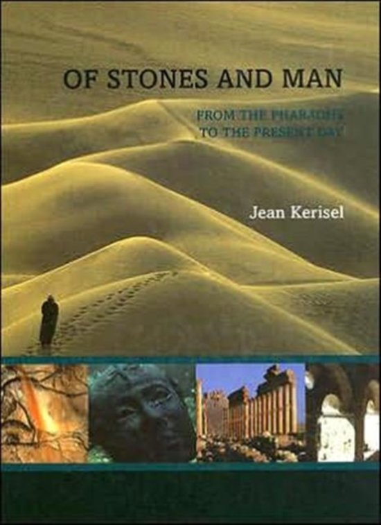 Of Stones and Man