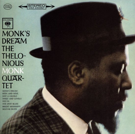 Monk's Dream -Sacd-