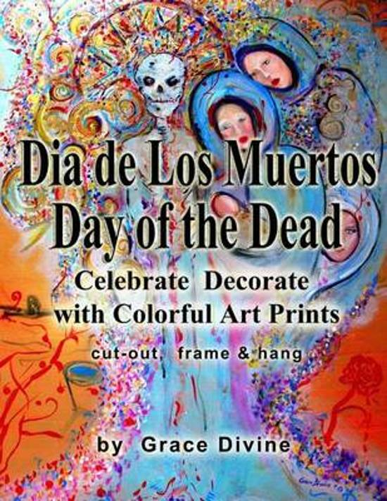 Bolcom Dia De Los Muertos Day Of The Dead Celebrate Decorate With