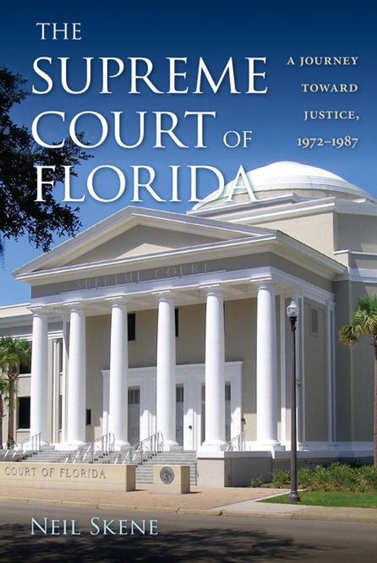 The Supreme Court of Florida
