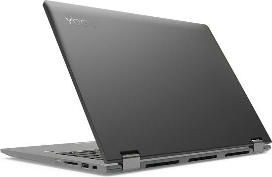 Lenovo Yoga 530 14ikb 81ek00dxmh 2 In 1 Laptop 14 Inch