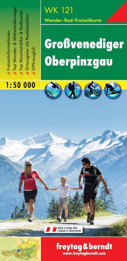 FB WK121 Großvenediger • Oberpinzgau