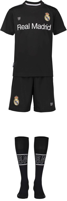 Real Madrid Uit tenue 18/19