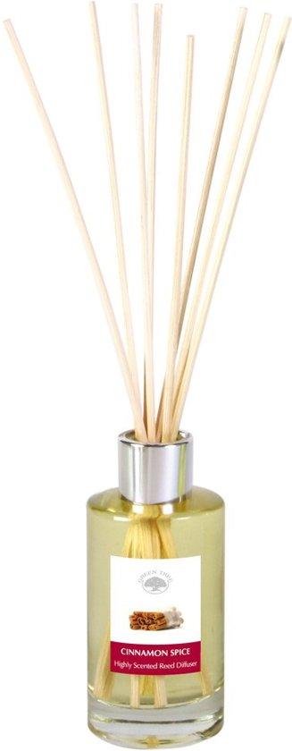 Huisparfum Cinnamon Spice 100ml
