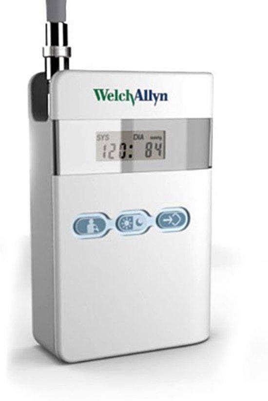 Welch Allyn ABPM 7100S 24-uurs bloeddrukmeter