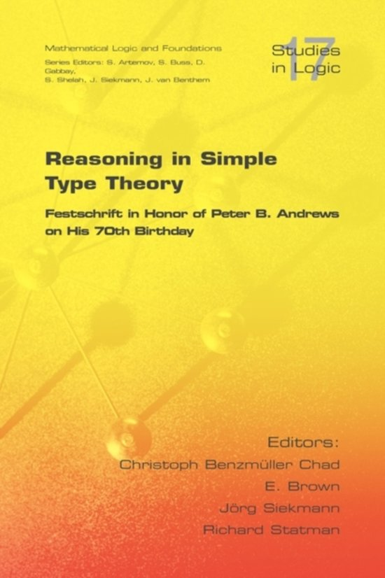 Reasoning in Simple Type Theory