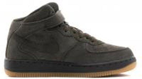 Nike Air Force Mid - Groen - Maat 21