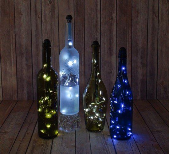 bol.com   5 x Fles verlichting Light my Bottle op Batterijen Flessen ...