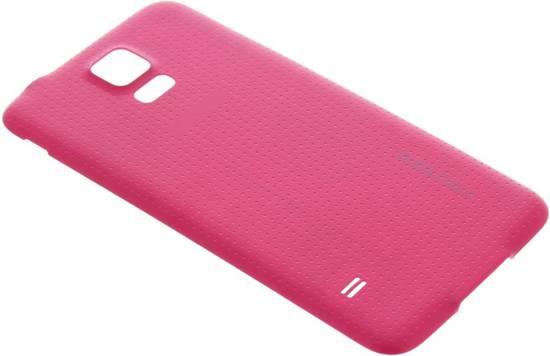 Couvercle De La Batterie Pack Bulle Rose Pour Samsung Galaxy S4 T3xQ9G